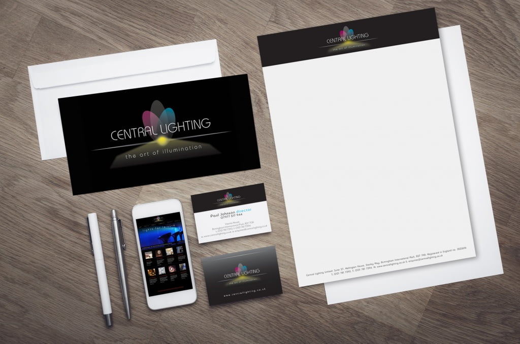 Logo and Graphic Design Solihull
