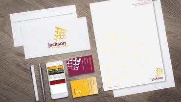 Jackson Building Services by expressive design