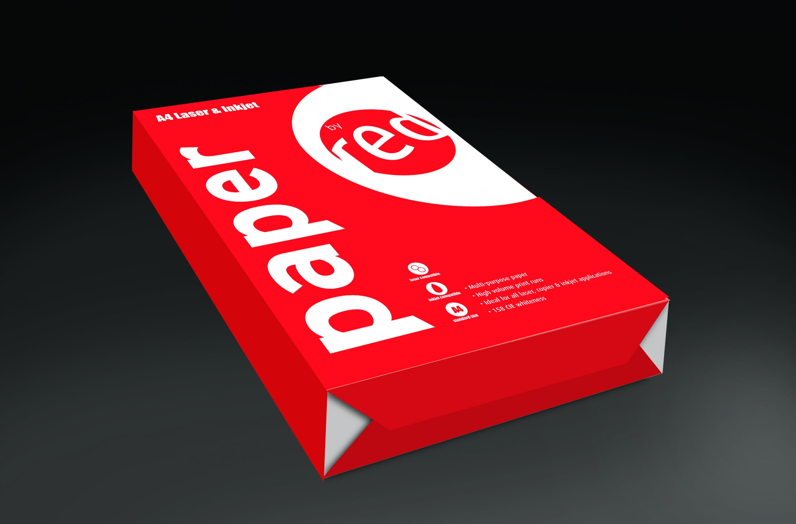 Paper by Red